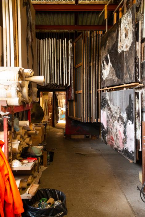 atelier arickx